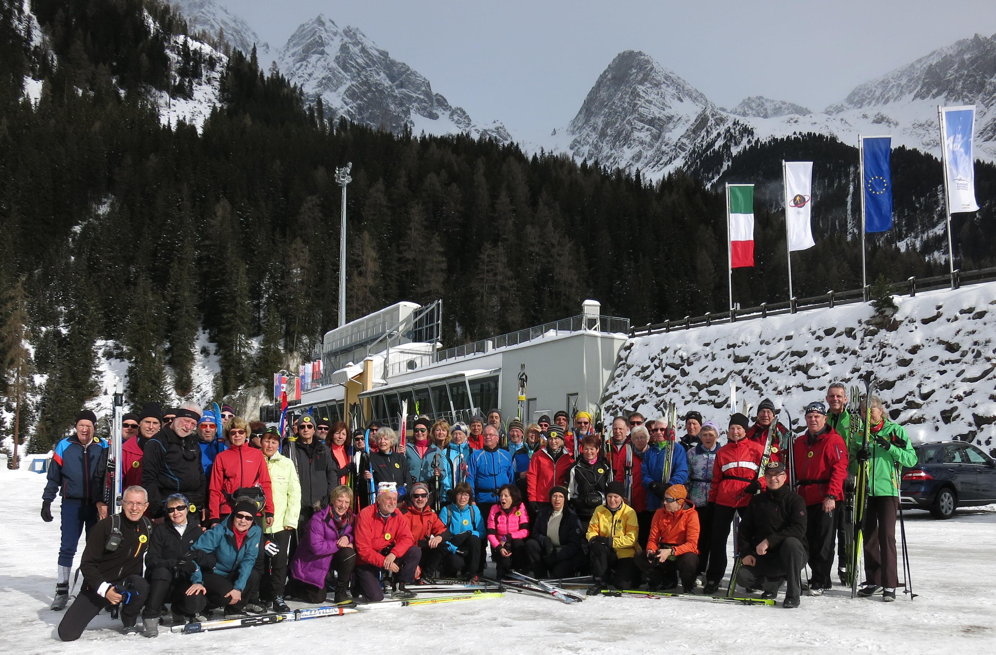 MTV-Südtirol Skifreizeit 2016